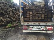 Пропитанные старогоднии шпалы деревянные