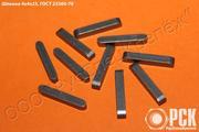 Купить шпонку ГОСТ 24070-80,  тангенциальную усиленную