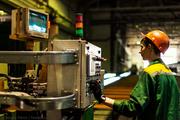 Оператор производственной линии