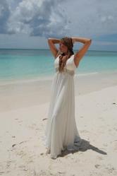 Продам свадебное платье,  стиль ампир